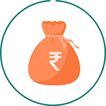 Avail Personal or Business loans upto Rs. 5 lacs