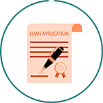 2. Apply for Loan